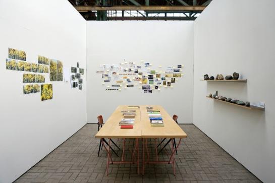 Hiryczuk / Van Oevelen, Studiolo, DordtYart Foundation, 2013